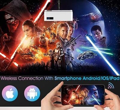 L23 Wireless Bluetooth