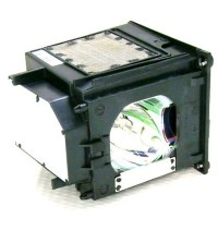 Mitsubishi WD57831 Projection TV Lamp. New UHP Bulb ...