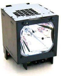 Sony KDF-50WE655 Projection TV Lamp. New UHP Bulb ...