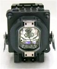 Sony KDF-55E2000 Projection TV Lamp. New UHP Bulb ...