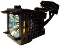 Sony KDS-55A2000 Projection TV Lamp. New UHP Bulb ...