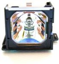 Christie LX40 Projector Lamp. New NSH Bulb at a Low Price ...