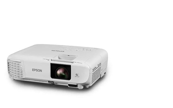 Epson EH‑TW740 Projector2