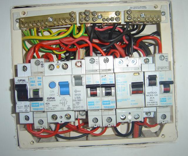 how to draw house wiring diagram radio 2005 chevy silverado project pemberton: electrical