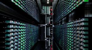 Google Server Farm credit Google