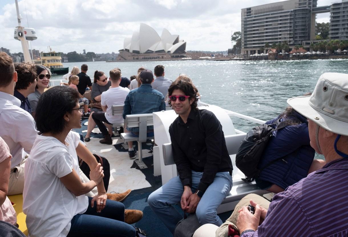 Q5 | ferry