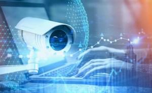 Quantum Surveillance