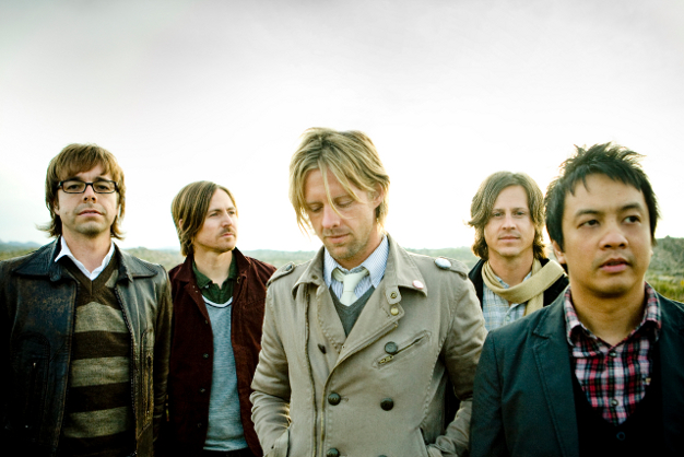 Switchfoot Top 10 Songs  Project Revolver