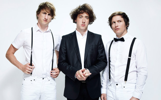 Image result for the wombats