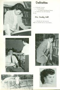 DorothyHall