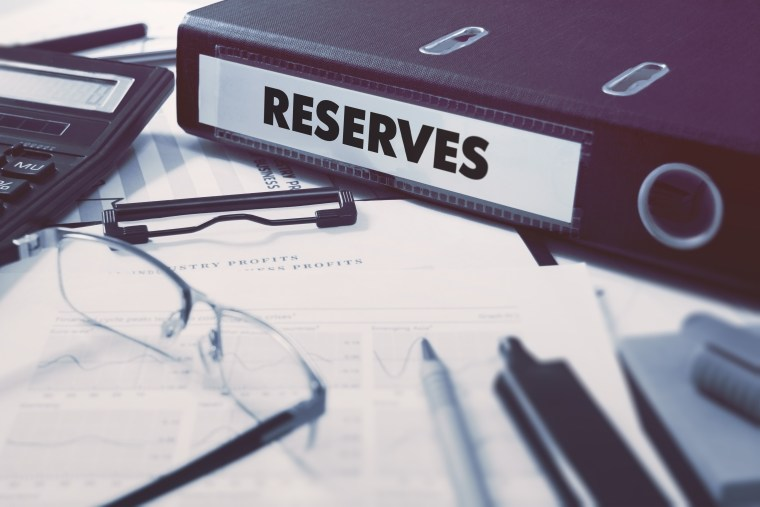 What is the Management Reserve for Project Budgets?