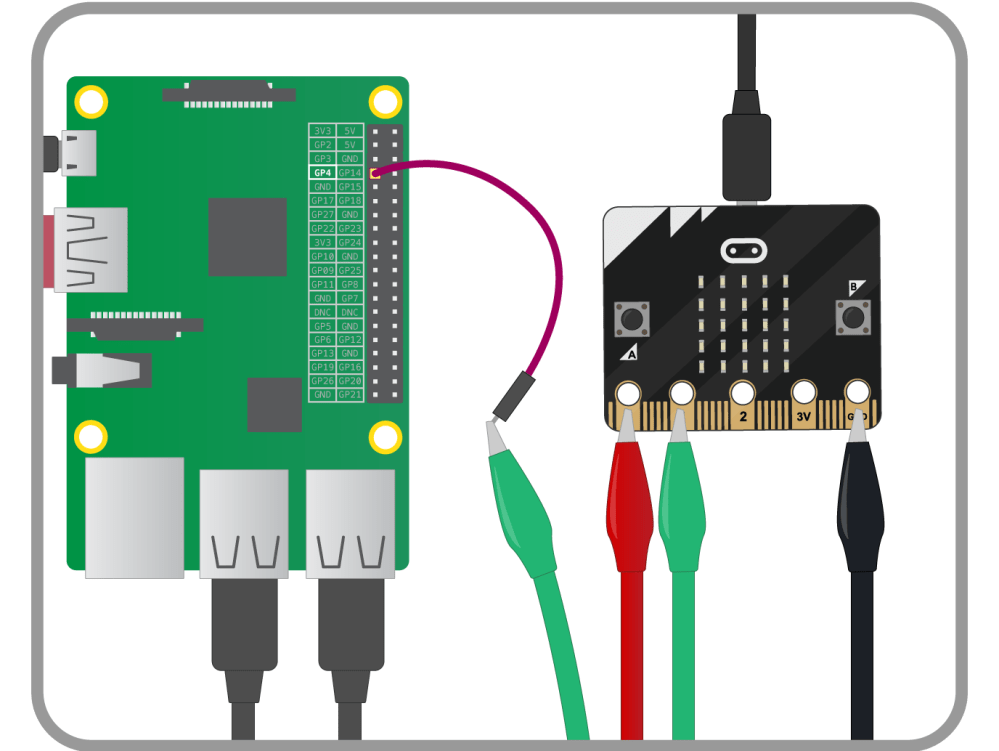 medium resolution of now that you have created your trigger circuit you can boot your raspberry pi and