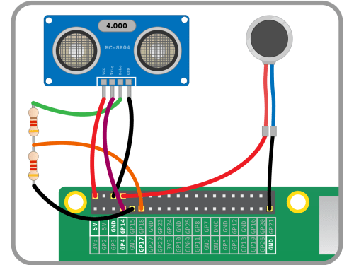small resolution of pizero wiring