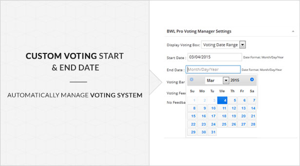 BWL Pro Voting Manager - 26