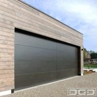 | Dynamic Garage Door Projects