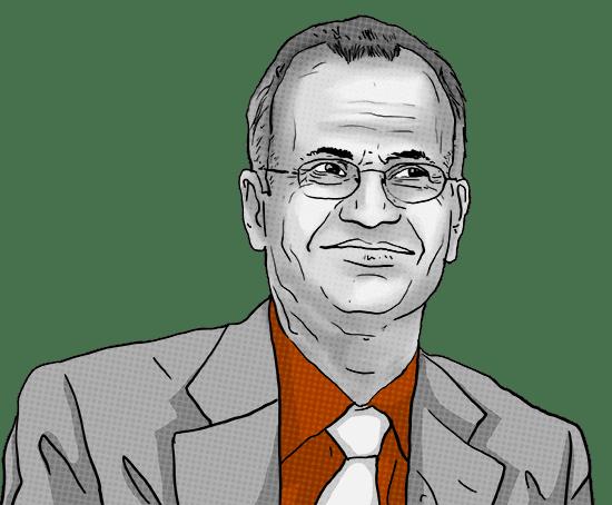 Íntimo del presidente de la Autoridad Palestina
