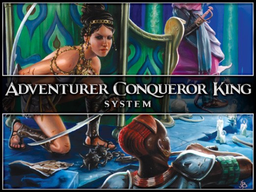Image result for adventurer conqueror king