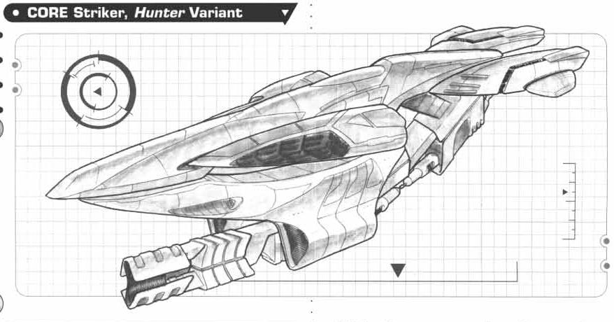 FATAL & Friends — CORE Command Player's Handbook Deluxe