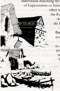 FATAL & Friends — Dragonlance: Key of Destiny Adventure Path