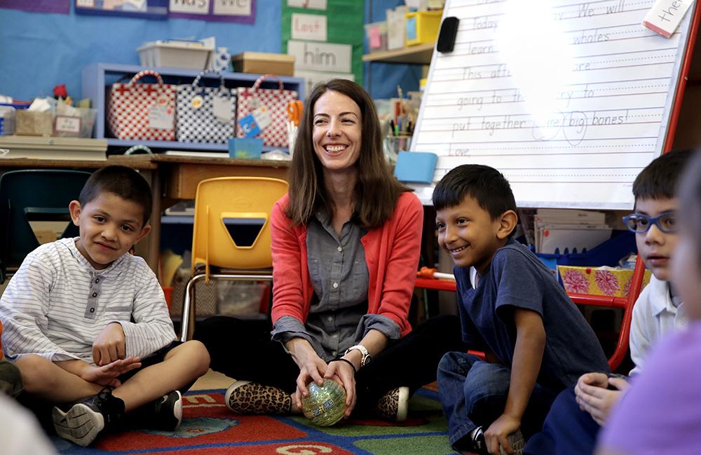 SF teachers struggle amid costly housing