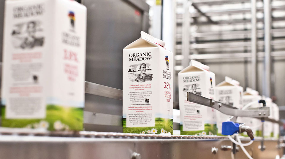 How much do you know about Ontario's organic milk ...