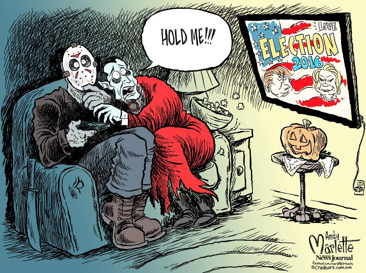 Andy Marlette | Pensacola News Journal