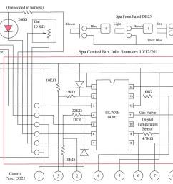 balboa spa control wiring diagram circuit diagram maker spa control systems diagram spa circuit board wiring diagram [ 3048 x 2320 Pixel ]