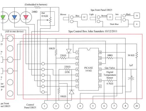 small resolution of balboa spa control wiring diagram circuit diagram maker spa control systems diagram spa circuit board wiring diagram