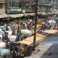 Chaos and Complexity: Lagos and lessons for megacity management in the 21st century