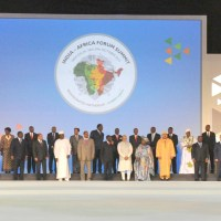 Friendship & Cooperation? - India's African Strategy