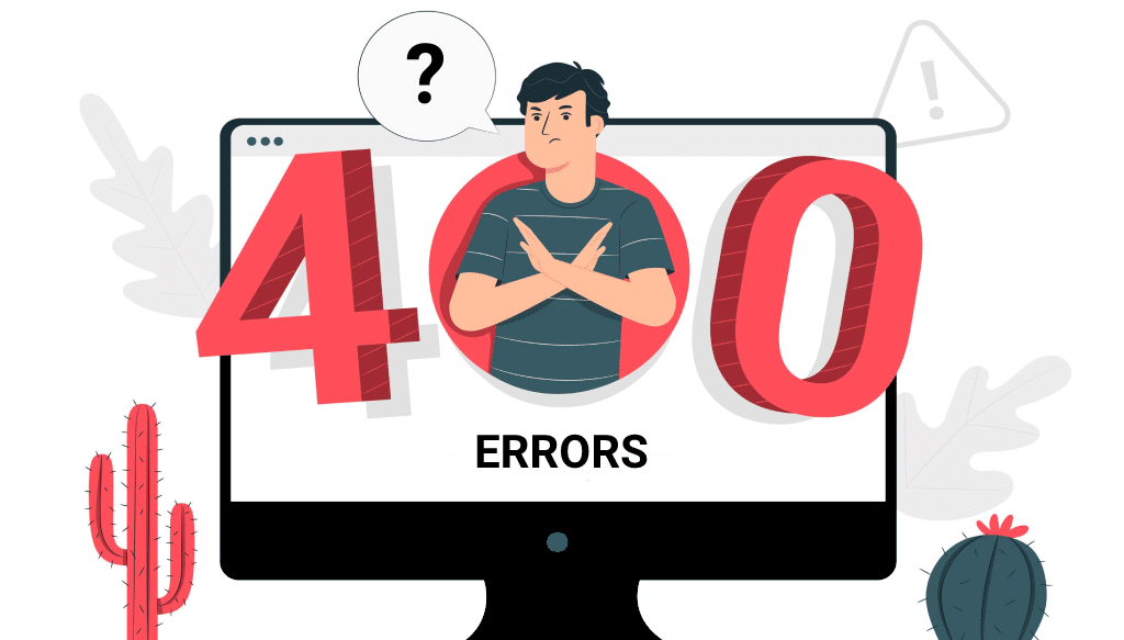 How to Fix and Troubleshoot the 400 Errors in WordPress