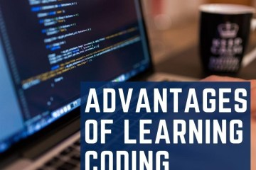 advantages of learning coding