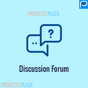 forum project in php