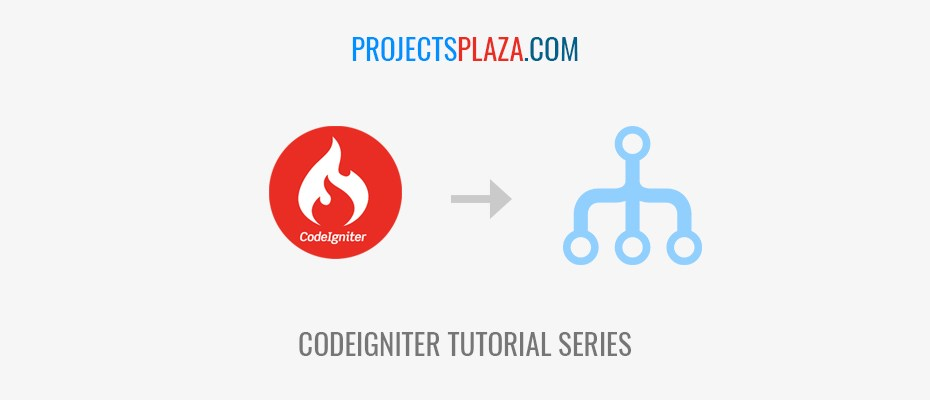 codeigniter-tutorial-series