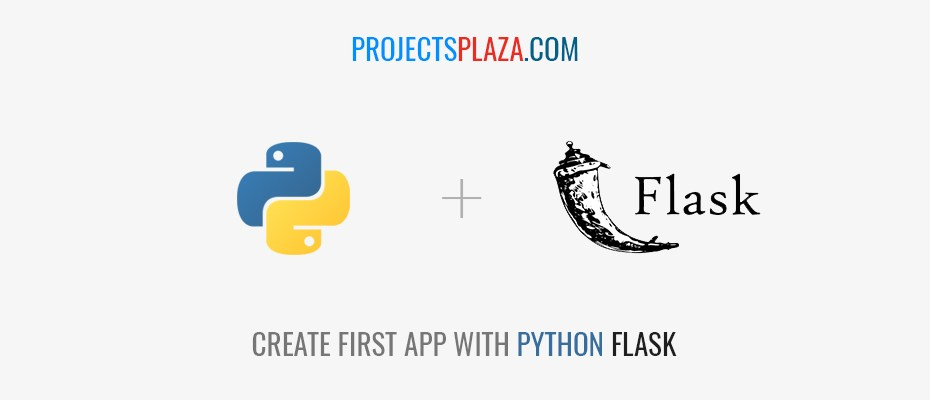 create-hello-world-app-with-python-flask