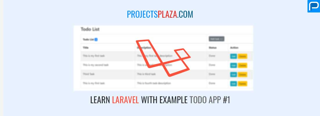 create-todo-app-with-laravel-part-1-add-and-show-data