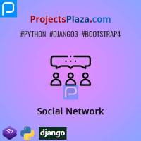 social-application-in-django