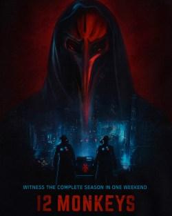 Season 3 Blu-Ray release
