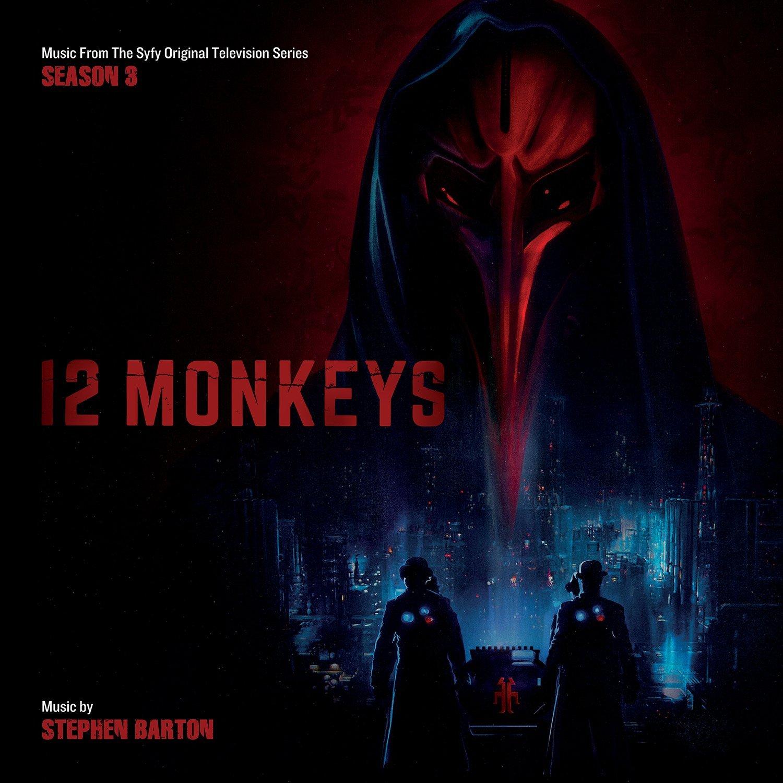 Ways to watch - 12 Monkeys | Project Splinter