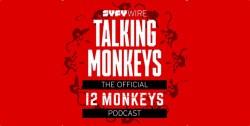 Talking Monkeys Official Podcast returns for season 4!