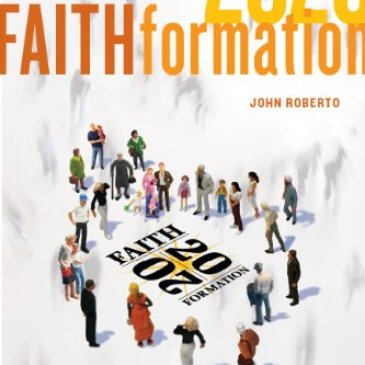 Faith Formation 2020
