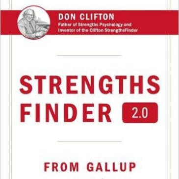 StrengthFinders