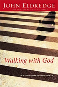 Resource - Book - walking with god
