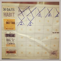 Weigh-In: Week 1 of 30 Day Shred Complete!