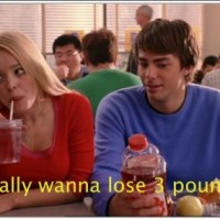 """Weekly Weigh-In! """"I wanna lose ___ pounds."""""""