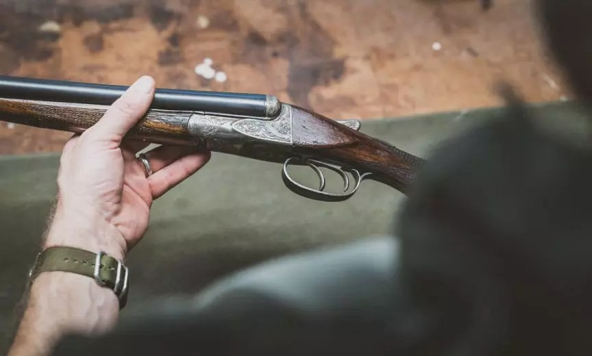 A Beginners Guide to Vintage Shotguns - Project Upland Magazine