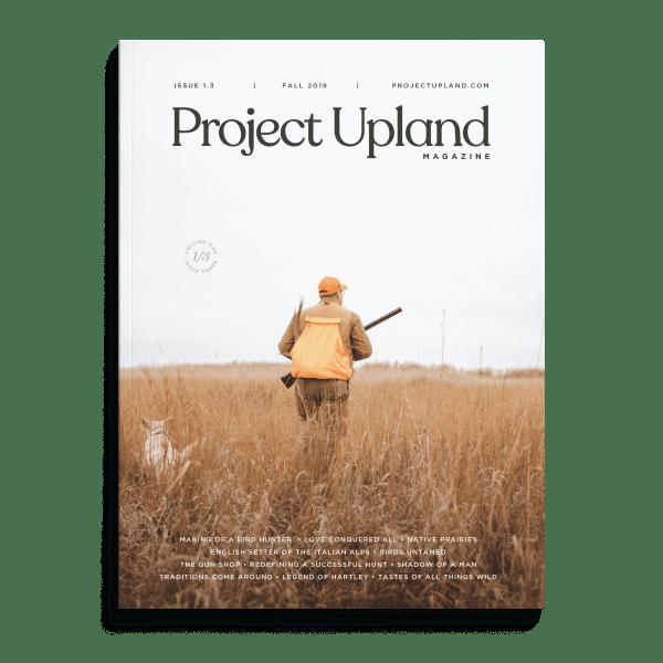 Fall 2019 Volume One Issue Three