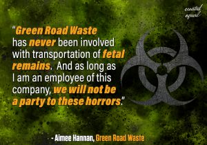 Green Road Waste Quote