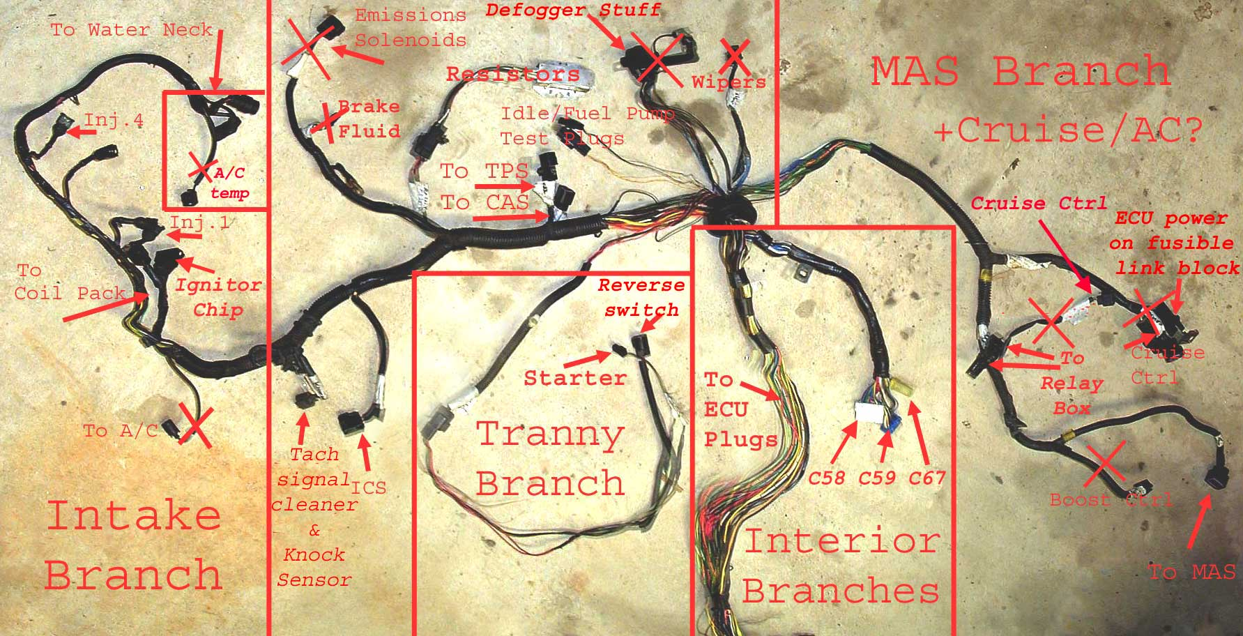 hight resolution of 3000gt wiring harness diagram wiring diagram todays kenmore wire harness diagram 3000gt wiring harness diagram wiring