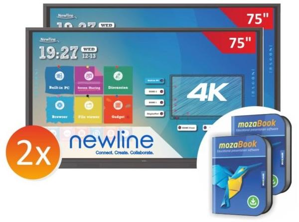 zestaw-2x-monitor-Newline-7518RS-z-2x-mozBook